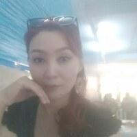 Эмилия, 42 года, Весы, Бишкек