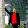 Armen Nahapetyan, 49, Gyumri
