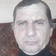 VLADIMIR FEDOROV 51 Пластун