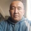 Еркен, 48, г.Шымкент