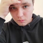 никита, 21, г.Чебоксары