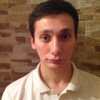 Эдик, 33 года, Стрелец, Москва
