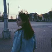 Дарина, 20, г.Касимов