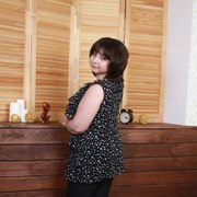Татьяна Таркова, 30, г.Тобольск