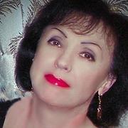 Светлана 62 года (Дева) Могилёв
