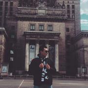 Andrey 21 Варшава