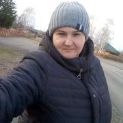 Марина, 36, г.Бийск