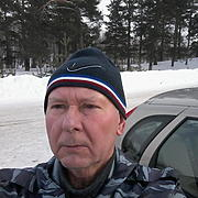 Николай, 57, г.Заволжье
