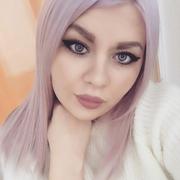 Виктория 28 лет (Близнецы) Саратов