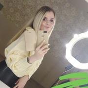 Ольга, 26, г.Серов