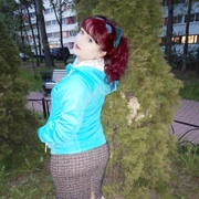 Маша 41 Санкт-Петербург