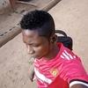 Horlly, 27, Lagos