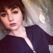 Анастасия Словецкая, 18, г.Верхний Тагил