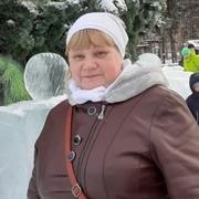 Любовь, 48, г.Новоуральск