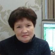 Ирина, 60, г.Дальнегорск