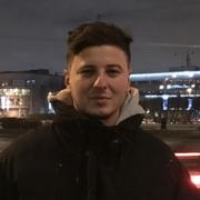 Аянат 27 Санкт-Петербург