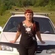 наталья, 39, г.Нижнеудинск