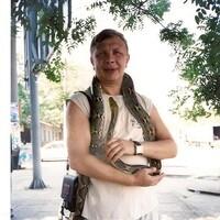 Igor, 52 года, Козерог, Москва