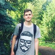 Александр 26 лет (Водолей) Домодедово