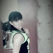 Вероника, 21, г.Поронайск