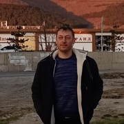 Владислав, 41, г.Геленджик