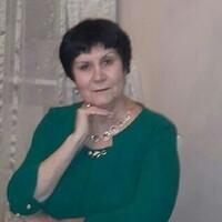 тамара, 65 лет, Рак, Санкт-Петербург