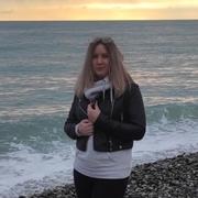 Маргарита 30 лет (Стрелец) Нижнекамск