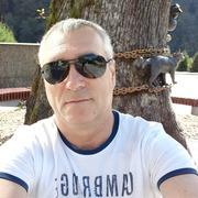 Игорь 54 года (Овен) Адлер