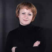 Ольга, 44, г.Буй