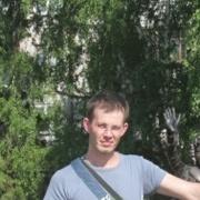Владимир 36 Колпашево