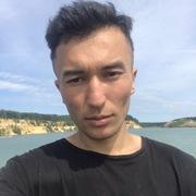 Хокен, 21, г.Дзержинский