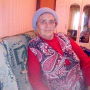 Людмила 72 года (Весы) на сайте знакомств Сосновки