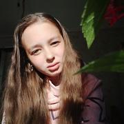 Екатерина Мирная, 18, г.Воскресенск
