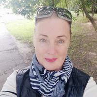 Lana, 56 лет, Рак, Париж