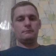 Сергей Березин 39 Магдагачи