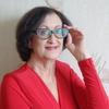 Nina, 62, Moscow