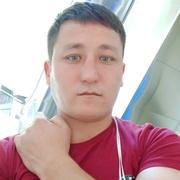 Alik, 31, г.Кемерово