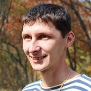 Иван, 33, г.Фокино