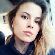 Оля, 34, г.Кимры