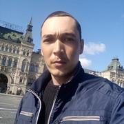 Анатолий, 30, г.Московский