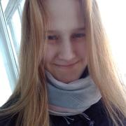 Наталья, 18, г.Заринск