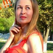 Татьяна 45 лет (Телец) на сайте знакомств Луганска