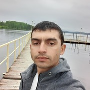 Шамил, 28, г.Екатеринбург