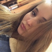 Виктория, 20, г.Суздаль