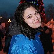 Мария, 26, г.Кодинск