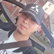 Алексей, 23, г.Междуреченск