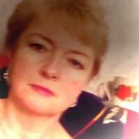 Ирина, 50 лет, Телец, Барыш