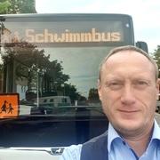 Иван 54 года (Телец) Берлин