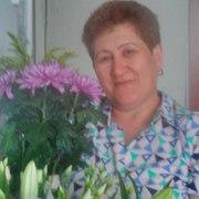 Разиля, 56, г.Баймак