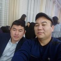 Темир, 32 года, Козерог, Бишкек